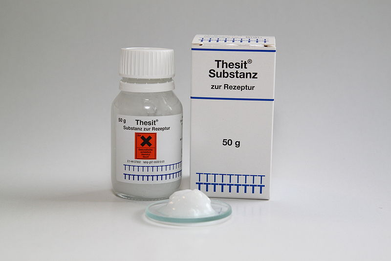 Polidocanol - Thesit