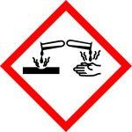 GHS-pictogram-acid