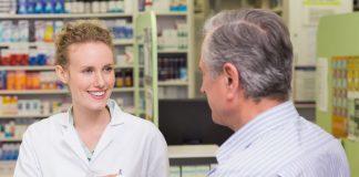 Arzneimittelabgabe ohne Rezept