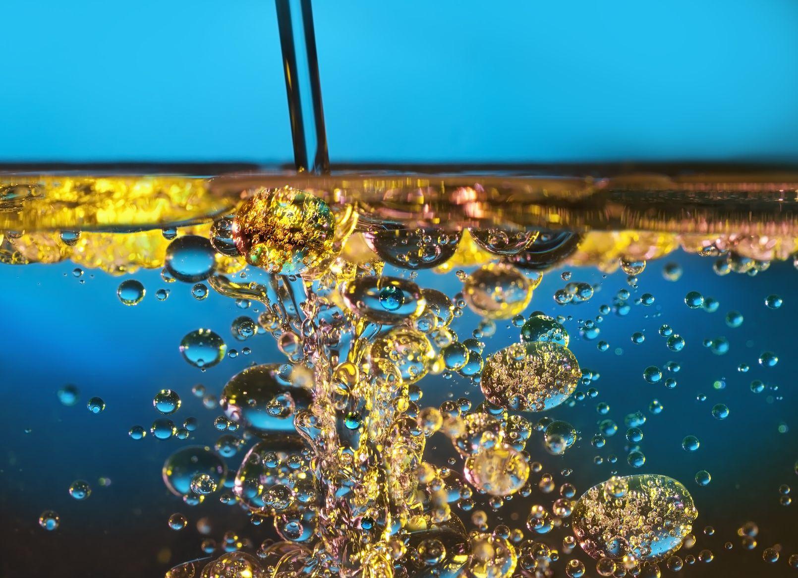 Öl-in-Wasser--Emulgator-Cetylstearylalkohol