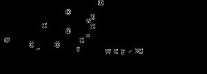 Polysorbate_80-Strukturformel