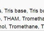 tris-trometamol-tham