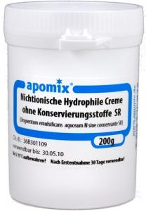 nichtionischehydrophilecremeohnekonservierungsr-apomixpzn7633665pzn7633671pzn4546339