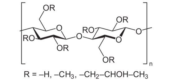Hydroxypropylmethylcellulose