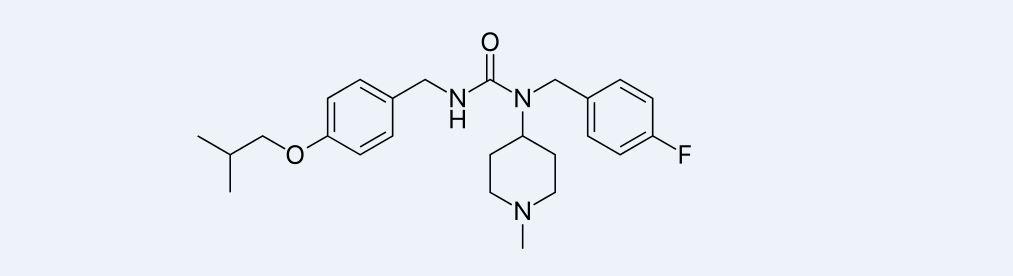 Pimavanserin (ACP-103)