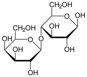 Alpha-lactose