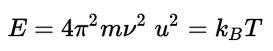 Aequipartitionstheorem