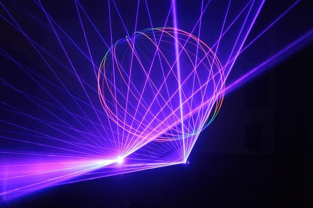 Laserdiffraktometrie