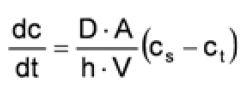 Nernst-Brunner-Gleichung