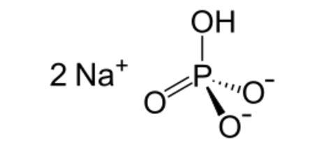 Dinatriumhydrogenphosphat