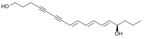 cicutoxin-polyin