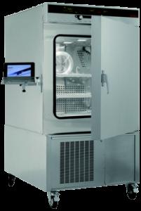 Klimapruefschrank CTC - Memmert