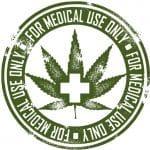 Cannabis zu medizinischen Zwecken